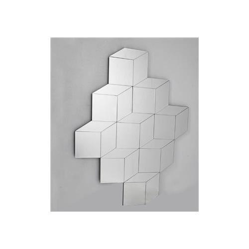 Miroir design moana achat vente miroir cdiscount for Vente miroir design