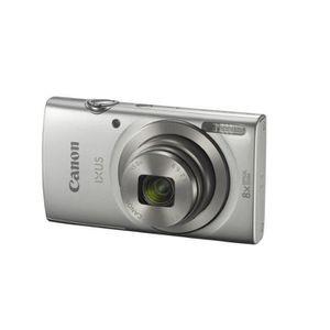 APPAREIL PHOTO COMPACT CANON IXUS 175 Argent Compact - 20,2 mégapixels -