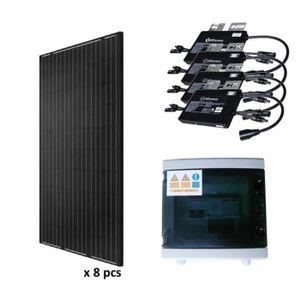 panneaux solaires eoliennes achat vente panneaux solaires eoliennes pas cher soldes. Black Bedroom Furniture Sets. Home Design Ideas