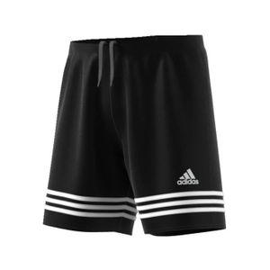 SHORT-BERMUDA DE SPORT Short adidas Entrada Noir