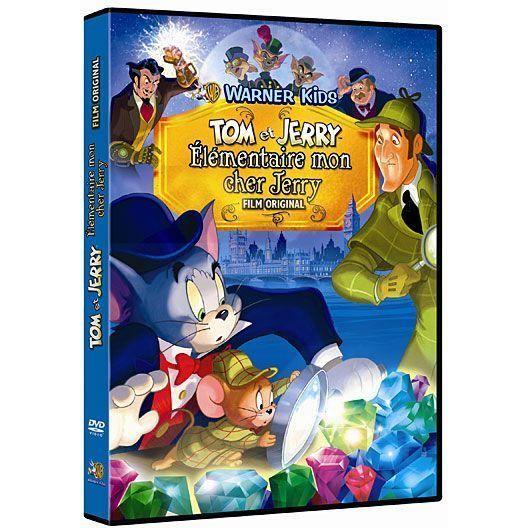 Regarder Tom et Jerry ? Jeux d?hiver en Streaming