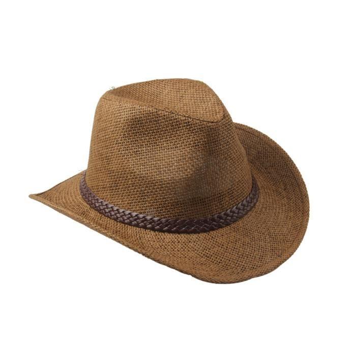 chapeau de paille homme achat vente chapeau de paille homme pas cher cdiscount. Black Bedroom Furniture Sets. Home Design Ideas