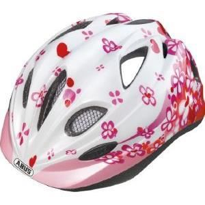 casque velo bebe chilly pearly pink abus tail achat vente casque bombe casque velo bebe. Black Bedroom Furniture Sets. Home Design Ideas
