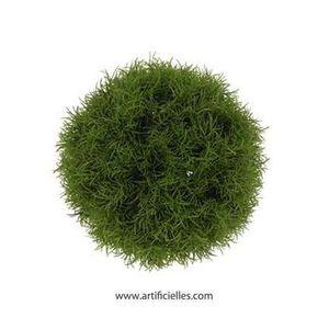 boule d herbe artificielle achat vente boule d herbe. Black Bedroom Furniture Sets. Home Design Ideas