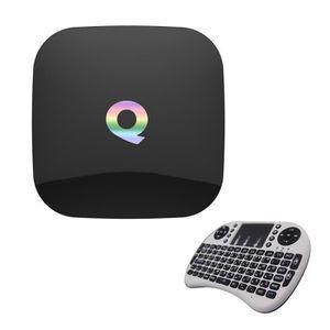 BOX MULTIMEDIA MEMOBOX Q Box Android TV BOX Quad Core Amlogic S90