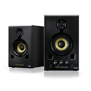 ENCEINTE ET RETOUR HERCULES XPS 2.0 60 DJ SET Enceintes multimédia