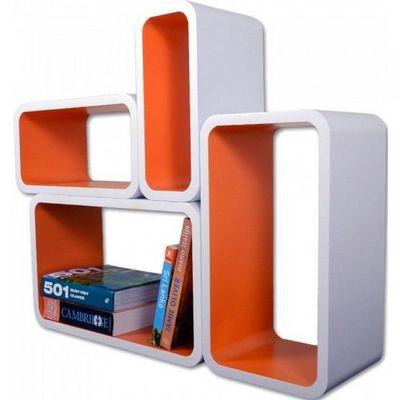 etagere kubik
