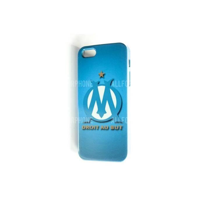 Coque Iphone  Marseille