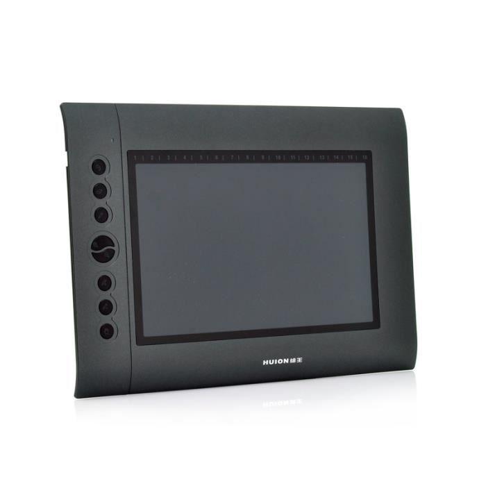 Huion 610 tablette graphique portable usb prix pas - Tablette graphique pas chere ...