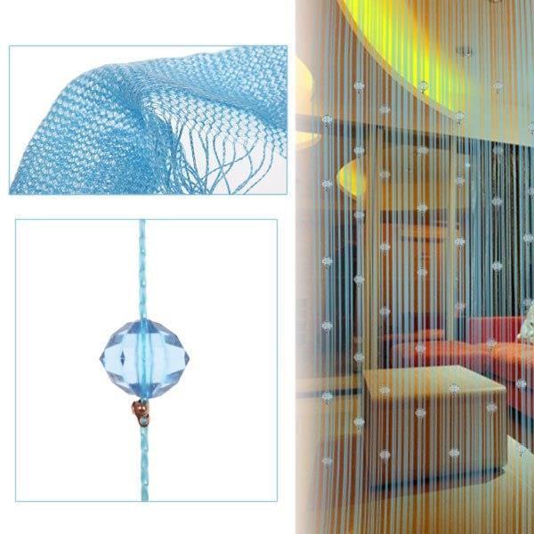 rideau de porte en perles d coration styliste s parateur de pi ce achat vente rideau de. Black Bedroom Furniture Sets. Home Design Ideas