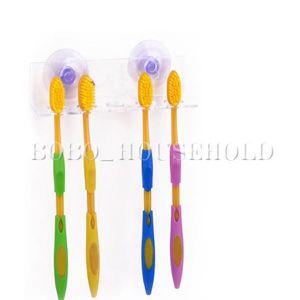 Brosse a dent enfant achat vente brosse a dent enfant pas cher les soldes sur cdiscount - Porte brosse a dent ventouse ...