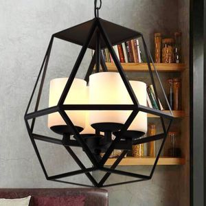 lustre fer noir achat vente lustre fer noir pas cher cdiscount. Black Bedroom Furniture Sets. Home Design Ideas