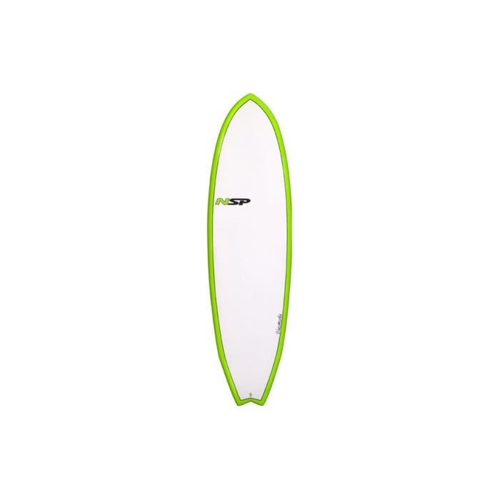 surf 6 39 4 fish element nsp couleur vert pomme achat vente surf 6 39 4 fish element nsp. Black Bedroom Furniture Sets. Home Design Ideas