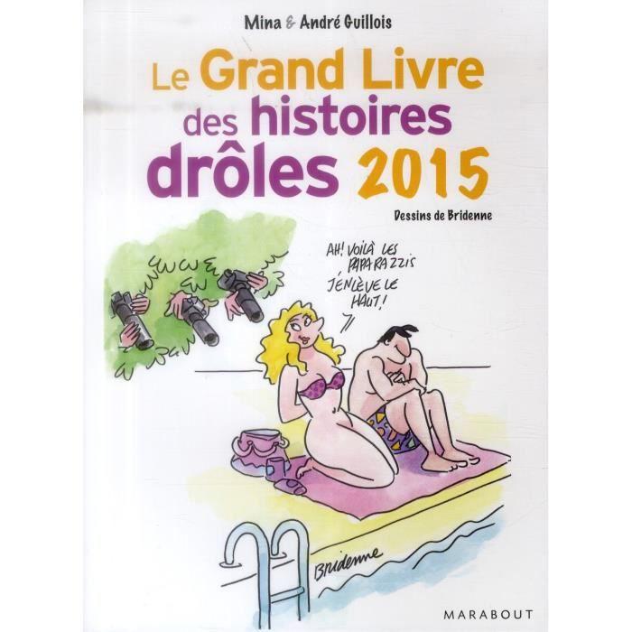 Le grand livre des histoires dr les 2015 achat vente for Le grand livre du minimalisme