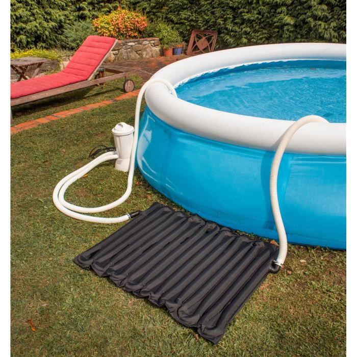 r chauffeur panneau solaire souple pour piscine achat. Black Bedroom Furniture Sets. Home Design Ideas
