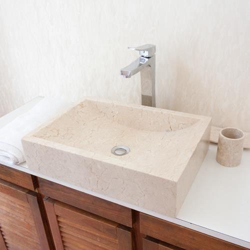 vasque pierre beige achat vente vasque pierre beige pas cher les soldes sur cdiscount. Black Bedroom Furniture Sets. Home Design Ideas