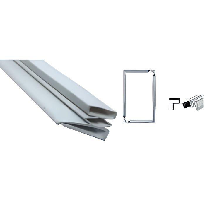 Kit joint universel complet pour refrigerateur ou congelateur toutes marques kit joint complet - Joint de frigo universel ...