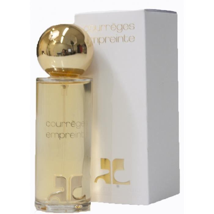 courreges parfum femme eau de parfum courr ges achat vente parfum courreges parfum femme. Black Bedroom Furniture Sets. Home Design Ideas