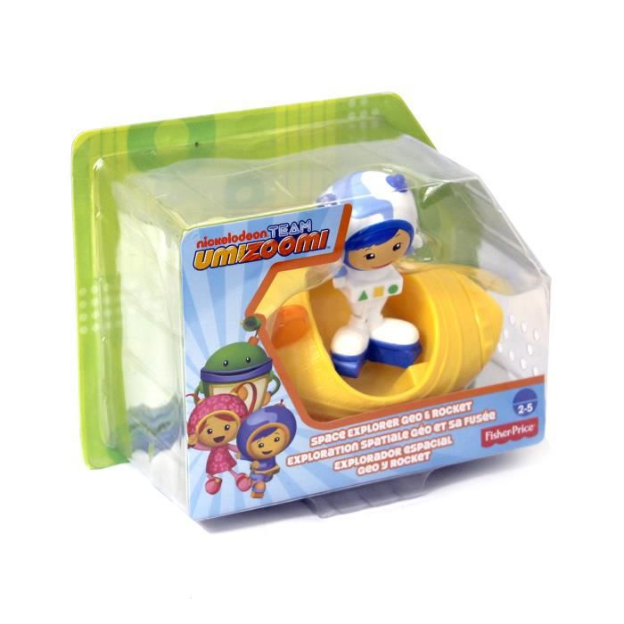 Fisher price team umizoomi v hicule geo et roc achat - Jeux de umizoomi ...