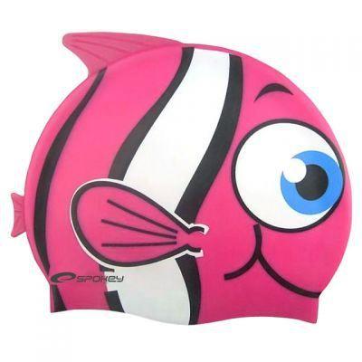 Bonnet de piscine enfant poisson achat vente - Bonnet de piscine original ...
