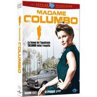 dvd r coffret serie policiere