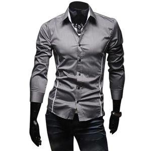 chemise carreaux vichy homme