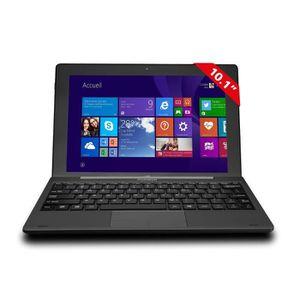 """TABLETTE TACTILE Thomson 2EN1 Dock 10P Tablette Tactile 10"""" (25,4 c"""