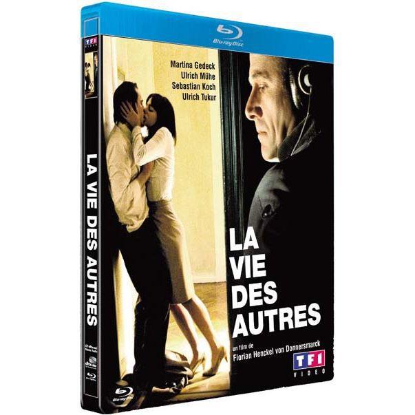 [MULTI] La Vie des autres (2006) [FRENCH] [Bluray 720p]