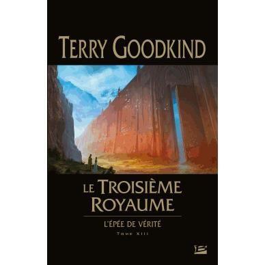 L'Epée de Vérité Tome 13 - Achat / Vente livre Terry
