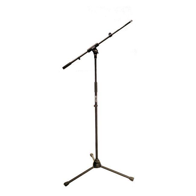 rtx mpx pied de micro perche telescopique noir microphone accessoire avis et prix pas. Black Bedroom Furniture Sets. Home Design Ideas
