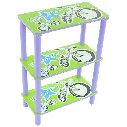 aniba design tag re livres enfants meuble en achat vente tag re biblioth que. Black Bedroom Furniture Sets. Home Design Ideas