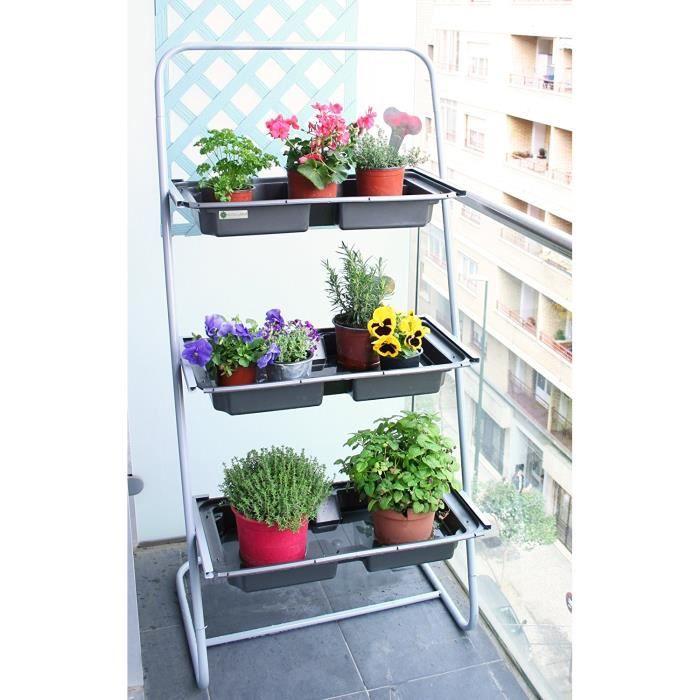bac de semis achat vente bac de semis pas cher cdiscount. Black Bedroom Furniture Sets. Home Design Ideas