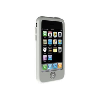 Housse iphone 3g silicone haut de gamme achat vente for Housse iphone 3g