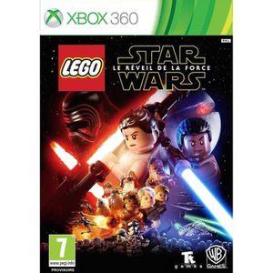 JEUX XBOX 360 LEGO Star Wars : Le Réveil de la Force Jeu Xbox 36