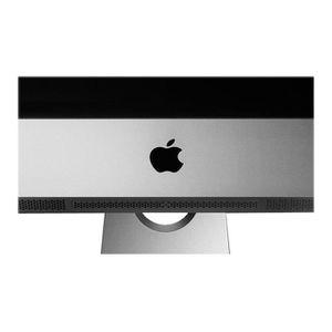 ecran ordinateur de bureau apple imac avec tour integre prix pas cher cdiscount. Black Bedroom Furniture Sets. Home Design Ideas