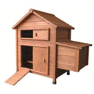 maison pour poule achat vente maison pour poule pas cher cdiscount. Black Bedroom Furniture Sets. Home Design Ideas