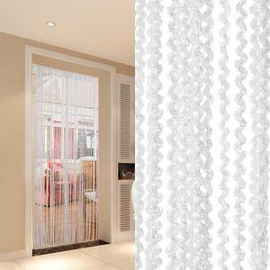 rideau de separation achat vente rideau de separation pas cher cdiscount. Black Bedroom Furniture Sets. Home Design Ideas