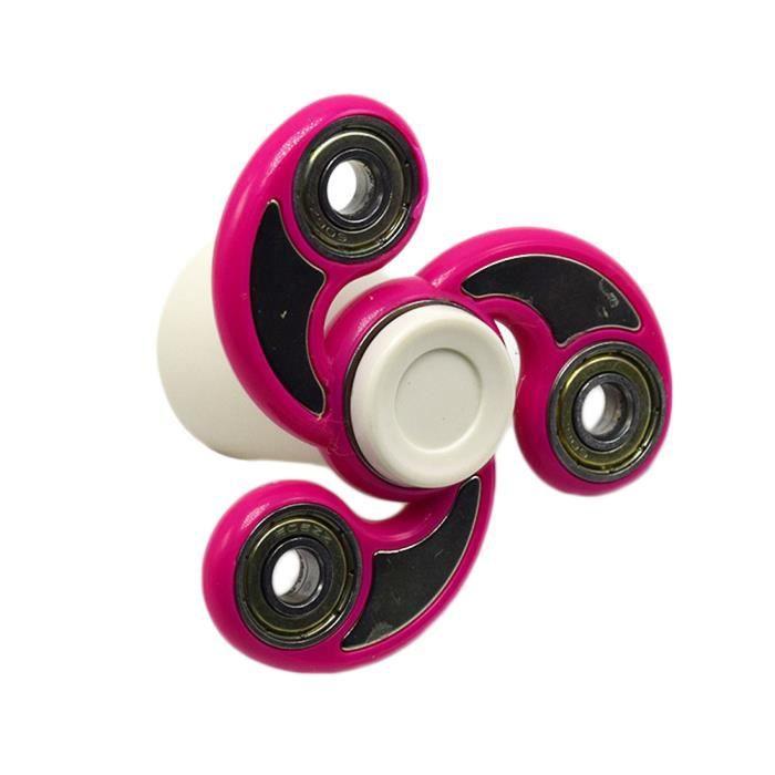 spinner fidget jouet hand spinner m tal enfant adulte. Black Bedroom Furniture Sets. Home Design Ideas