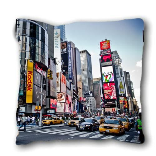 Petit coussin new york by cbk achat vente coussin cdiscount - Achat maison new york ...