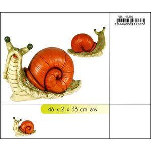 Escargot figurine achat vente escargot figurine pas Figurine pour jardin