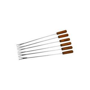 fourchette 3 dents achat vente fourchette 3 dents pas cher cdiscount. Black Bedroom Furniture Sets. Home Design Ideas