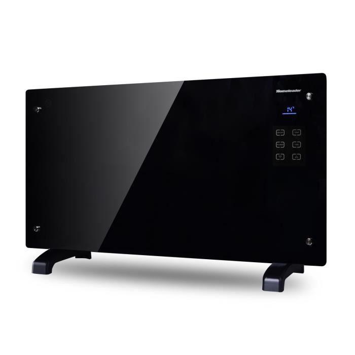 radiateur a convection chauffant electrique achat vente radiateur panneau radiateur. Black Bedroom Furniture Sets. Home Design Ideas