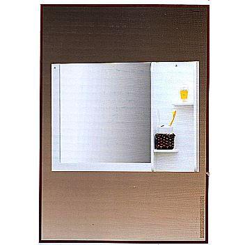 Miroir mural de salle de bain achat vente miroir salle for Miroir mural salle de bain