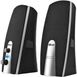 ENCEINTES ORDINATEUR Trust MiLa 2.0 Speaker Set