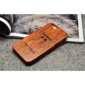 COQUE - BUMPER Coque iPhone 6/6S One Piece Arrière De Protection