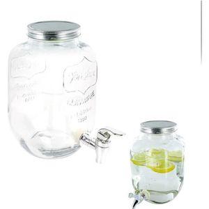 Fontaine a boisson achat vente fontaine a boisson pas - Bonbonne en verre avec robinet pas cher ...