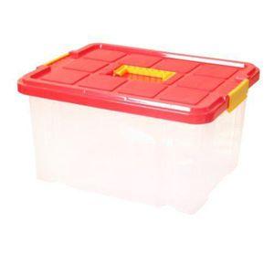 Boite de rangement plastique avec couvercle achat - Boite de rangement plastique avec couvercle pas cher ...