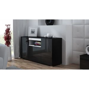 bahuts malins achat vente bahuts malins pas cher cdiscount. Black Bedroom Furniture Sets. Home Design Ideas