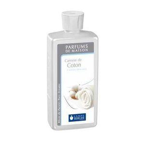PARFUM À BRÛLER parfum maison lampe berger caresse de coton