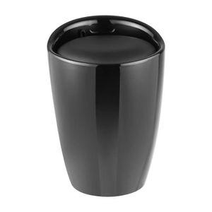 tabouret de rangement en plastique achat vente tabouret de rangement en plastique pas cher. Black Bedroom Furniture Sets. Home Design Ideas